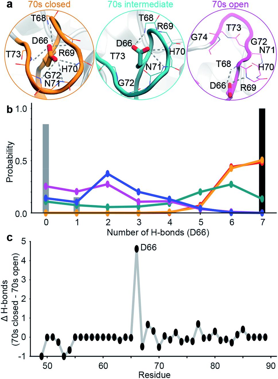Chem. Sci | 加速动力学结合马尔可夫模型指导蛋白设计
