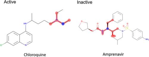 JCIM | 机器学习模型识别SARS-CoV-2抑制剂