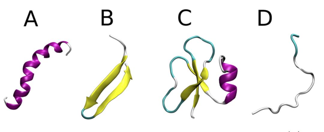 JCIM | 细数抗菌肽的计算方法和工具